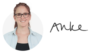 Anke Altmann Spreadmind Signatur