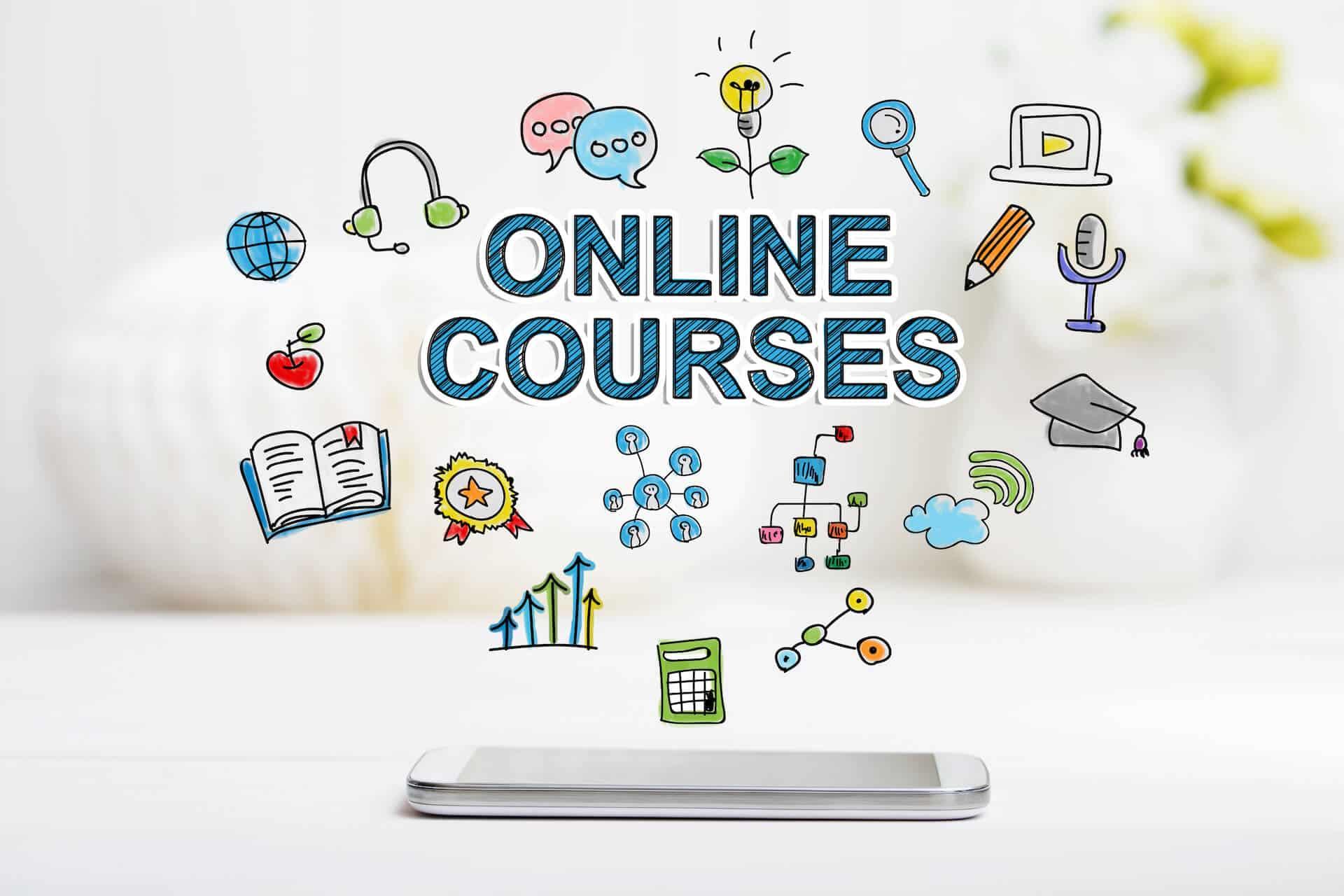 Online-Kurse mit Spreadmind als Kajabi Alternative