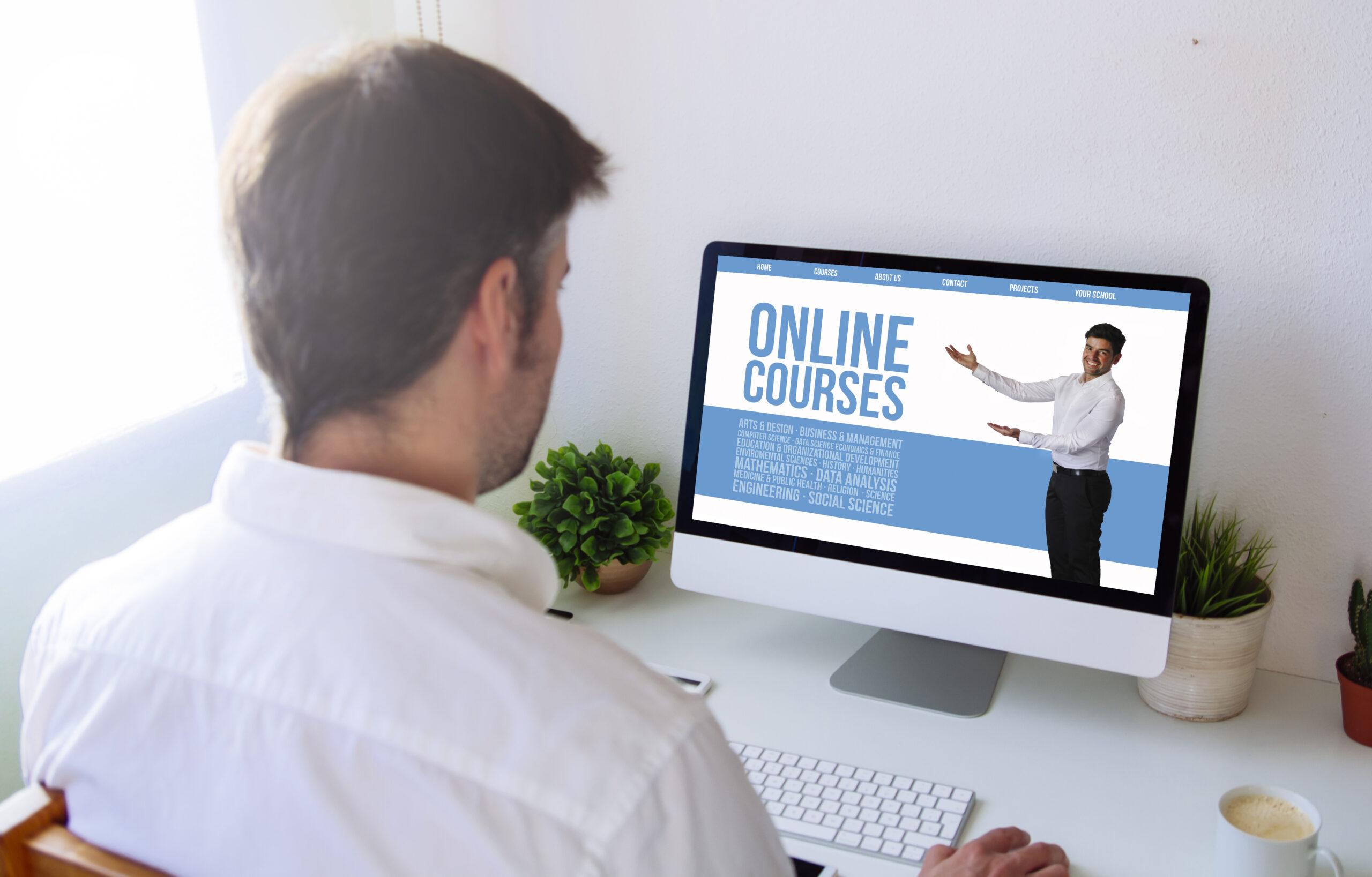 Zahlungsanbieter für Online-Kurse im Reseller-Modell
