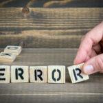 Das sind die 5 häufigsten Online-Kurs-Fehler – so kannst du sie vermeiden