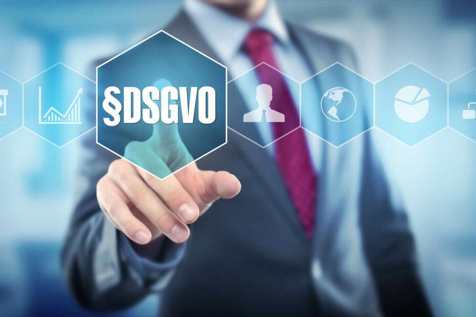 DSGVO bei Online-Kursen